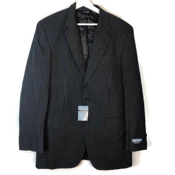 Jos. A. Bank Other - Jos. A. Bank Stay Cool Seersucker Blazer Mens 42XL